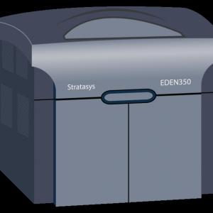 Eden Objet 350