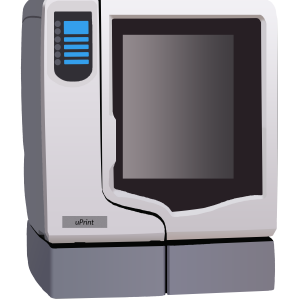 Serie uPrint /Serie HP DesignJet